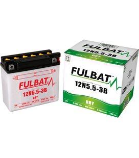 BATERIA FULBAT 12N5.5-3B/FB