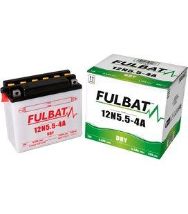 BATERIA FULBAT 12N5.5-4A/FB