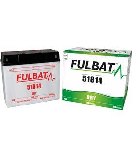 BATERIA FULBAT 51814 (ACID PACK INCLUDED)