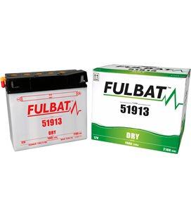 BATERIA FULBAT 51913 (ACID INCLUDED)