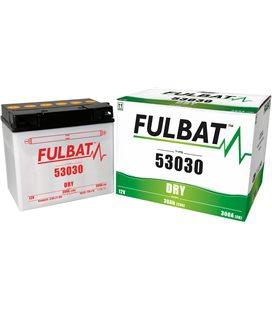 BATERIA FULBAT 53030 (ACID PACK INCLUDED)