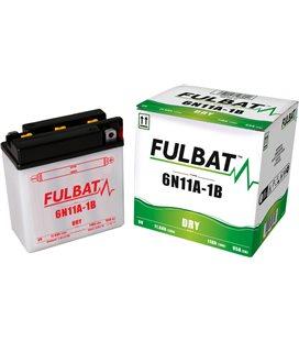 BATERIA FULBAT 6N11A-1B/FB