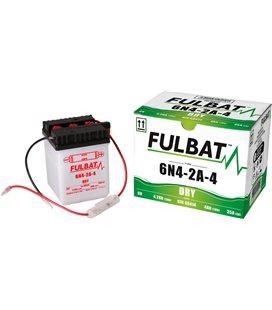 BATERIA FULBAT 6N4-2A-4/FB