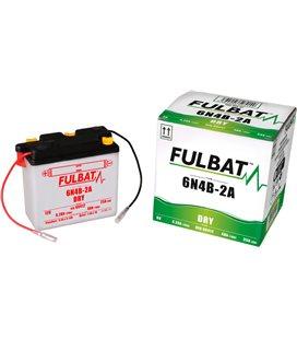 BATERIA FULBAT 6N4B-2A/FB