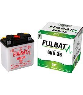 BATERIA FULBAT 6N6-3B