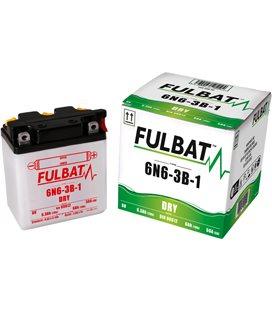 BATERIA FULBAT 6N6-3B-1