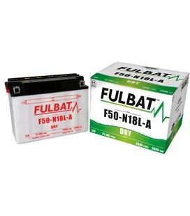 BATERIA FULBAT Y50N18L-A (ACID PACK INCLUDED)
