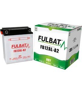 BATERIA FULBAT YB12AL-A2 (ACID PACK INCLUDED)