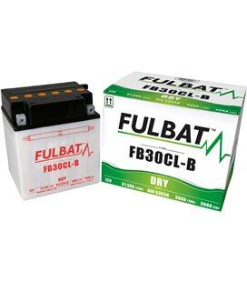 BATERIA FULBAT YB30CL-B (ACID PACK INCLUDE)