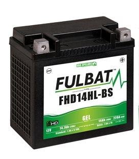 BATERIA FULBAT GEL YHD14HL-BS