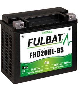 BATERIA FULBAT GEL YHD20HL-BS