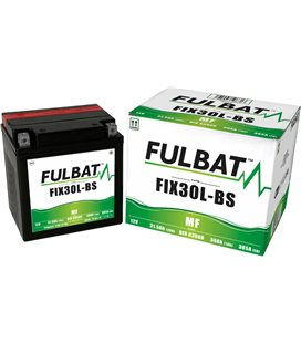 BATERIA FULBAT YYIX30L-BS(S/MANT)