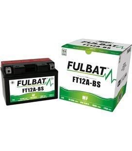 BATERIA FULBAT YT12A-BS(S/MANT)