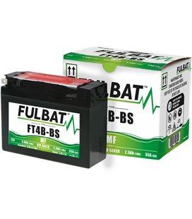 BATERIA FULBAT YT4B-BS /FB(S/MANT)