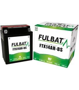BATERIA FULBAT YTX14AH-BS(S/MANT)