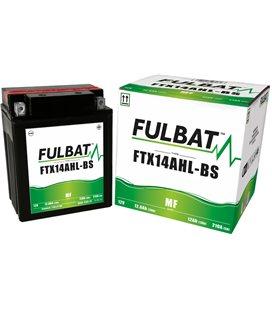BATERIA FULBAT YTX14 AHLBS