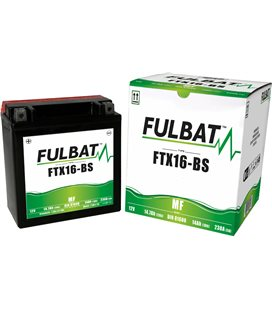 BATERIA FULBAT YTX16-BS(S/MANT)