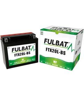 BATERIA FULBAT YTX20L-BS(S/MANT)