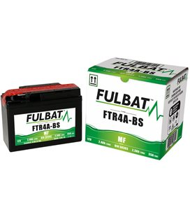 BATERIA FULBATYTX4L-BS(S/MANT)