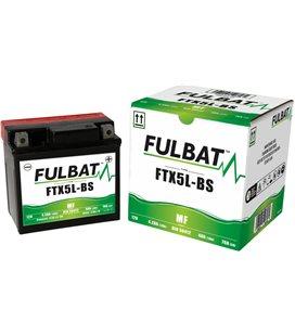BATERIA FULBAT YTX5L-BS(S/MANT)