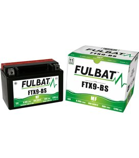BATERIA FULBAT YTX9-BS(S/MANT)
