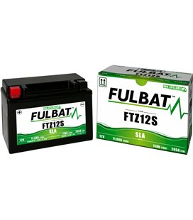 BATERIA GEL FULBAT YTZ12S