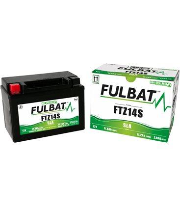 BATERIA GEL FULBAT YTZ14S