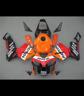 Carenado Honda CBR Repsol
