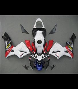 Carenado Honda CBR Lee