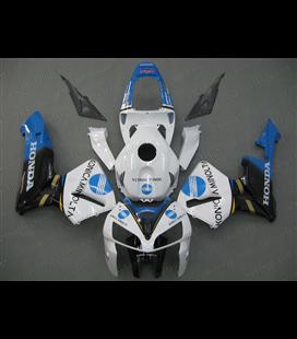 Carenado Honda CBR Konica Minolta