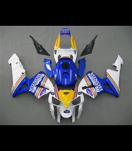 Carenado Honda CBR Rothmans