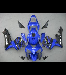 Carenado Honda CBR Azul y negro