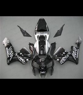 Carenado Honda CBR Negro Sevenstars