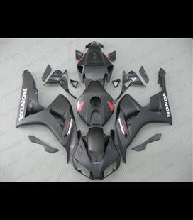 Carenado Honda CBR1000RR Negro mate