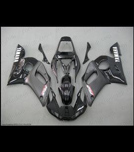 Carenado Yamaha R6 Negro