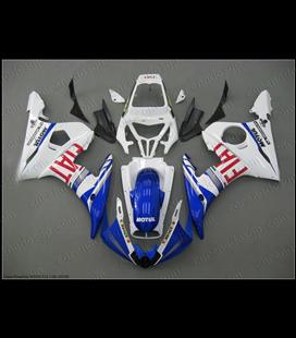 Carenado Yamaha R6 03-05 FIAT