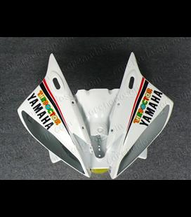 Carenado Yamaha R6 50 Aniversario Blanco