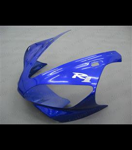 Carenado Yamaha R1 00-01 Azul y negro