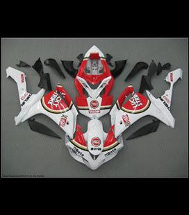Carenado Yamaha R1 07-08 Lucky strike