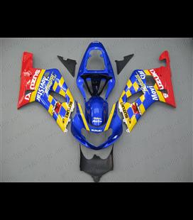 CARENADO SUZUKI GSXR 600/750 01'-03' MOVISTAR
