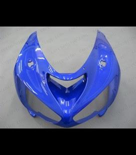Carenado Kawasaki ZX6R 636 05-06 Azul