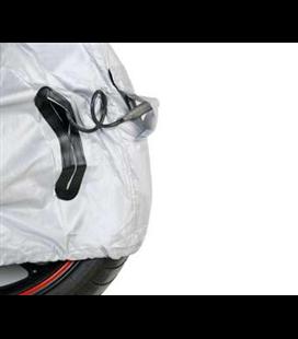 FUNDA MOTO PUIG INFERIORES a 500cc y SCOOTERS