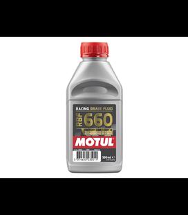 MOTUL LÍQUIDO DE FRENOS DOT 4 RBF 660 RACING 0
