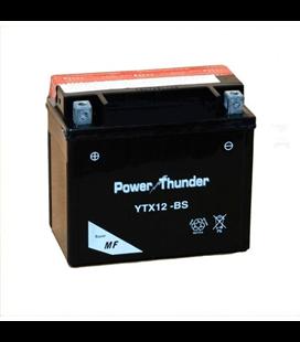 DUCATI 848 09'-10' POWER THUNDER