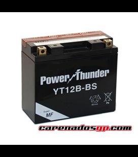 YAMAHA R6 98'-00' POWER THUNDER