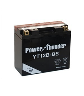 YAMAHA FZ6 05'-10' POWER THUNDER