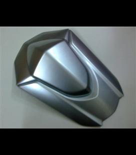 Tapa Colin Suzuki GSXR1000 09' K9 PLATA