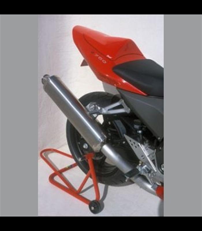 Tapa Colin PowerBronze moto Kawasaki Z750S | Nilmoto