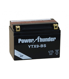 SUZUKI GSR600 06'-11' POWER THUNDER