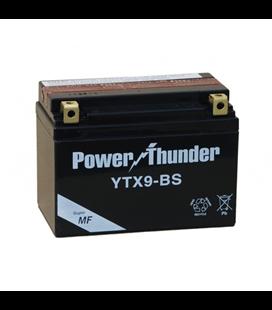 SUZUKI GSX-F 600 08'-12' POWER THUNDER